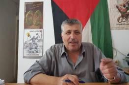 خريشة: حركتا حماس وفتح أدركتا أنه لا أحد يستطيع إقصاء الآخر