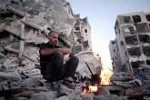 صحيفة عبرية : تنفيذ خطة مارشال في غزة سيكون فكرة سيئة وحماس ضعيفة افضل