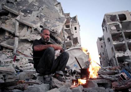 مناشدة لتأمين تمويل 539 مليون دولار لمعالجة الاحتياجات الإنسانية في فلسطين خلال 2018