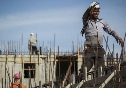 اسرائيل تقرر تحويل اجور العمال الى حساباتهم البنكية