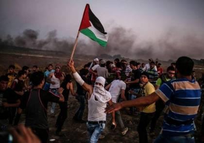 الصحة بغزة تعلن اجمالي شهداء وجرحى مسيرات العودة