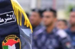 الشرطة تقبض على شخصين أزالا حواجز أمنية في بيت جالا