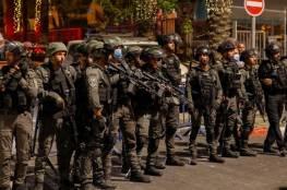المالكي والصفدي يحذران: الخطوات الاسرائيلية الاحادية في القدس تهدد بتفجر الصراع