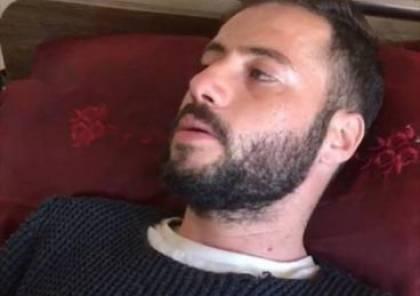 فقد بصره.. داخلية غزة : نتابع ما جرى مع المواطن محمد صافي من بيت لاهيا