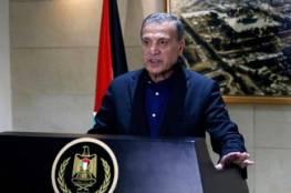 أبو ردينة: ندين الإجراءات الإسرائيلية أحادية الجانب التي تدمر حل الدولتين