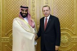 استطلاع يكشف مفاجأة... أردوغان يتفوق على ابن سلمان في الوطن العربي