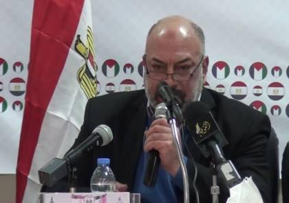 جمعة لـ سما: لجنة المصالحة المجتمعية تدرس وقف نشاطها في قطاع غزة