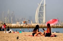 130 ألف إسرائيلي زاروا الإمارات منذ اتفاق السلام مع اسرائيل