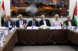 الوفد الامني المصري يصل غزة اليوم و سيلتقي هيئة مسيرة العودة وكسر الحصار