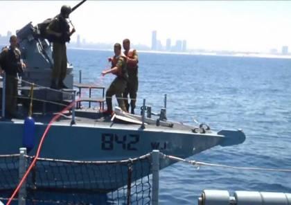 """سلاح البحرية يتزود بطائرة """"راكب الأمواج"""""""