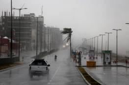 كهرباء غزة تعلن حالة الطوارئ لمواجهة المنخفض