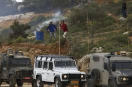 """تقرير: إجراءات أمنية جديدة للاحتلال ضد الفلسطينيين في الضفة تستند إلى """"ثلاثة مبادئ!!"""
