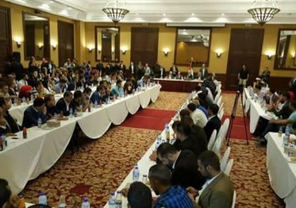 الحمدالله يعلن تشكيل لجنة ادارية قانونية لبحث ملف موظفي غزة