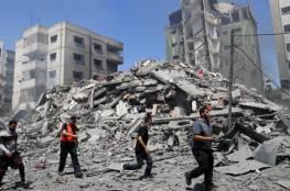 تشديد الحصار.. تقرير حقوقي يكشف الخسائر الاقتصادية خلال العدوان الأخير على غزة