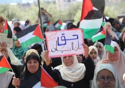 بالصور.. اصابات وحالات اختناق في مسيرات العودة شرق قطاع غزة
