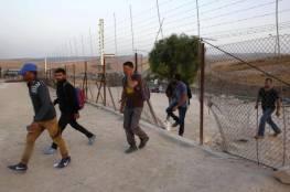 سعد يحذر من 350 نقطة تهريب للعمال