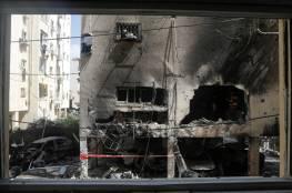 وسائل إعلام إسرائيلية: 10 مصابين احدهم خطيرة جراء قصف صاروخي غير مسبوق لعسقلان