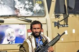 ماذا فعل الحوثيون بجثمان صالح ؟!