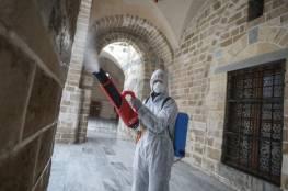 """تأكيدا لما اوردته سما :""""الأوقاف بغزة"""" تقرر فتح المساجد تدريجيًا وفق جملة من الإجراءات"""