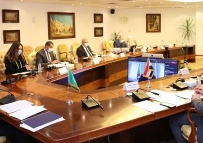 انتخاب فلسطين عضواً في مجلس الوزراء العرب للإتصالات