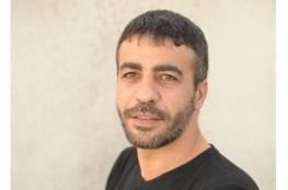 """لتدهور وضعه الصحي.. نقل الأسير ناصر أبو حميد لمستشفى """"برزلاي"""""""