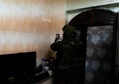 الاحتلال يعتزم هدم منزل المتهم بقتل أنسباخر