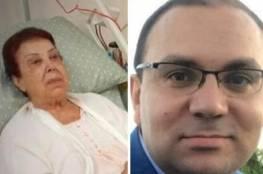 مصر: نقابة الأطباء تصدر بيانا بعد شائعات وفاة الطبيب المعالج للفنانة رجاء الجداوي