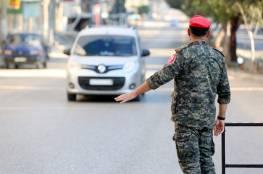 جنين: إغلاق قاعتي أفراح وتحرير مخالفة سلامة عامة