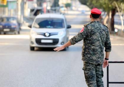 بدءا من الثلاثاء- اغلاق محافظة طولكرم لمدة 6 أيام