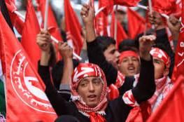 """""""الشعبية"""" تصدر بياناً إثر استعصاء حوار القاهرة: ضرورة تفعيل لجنة منظمة التحرير كإطار قيادي مؤقت"""