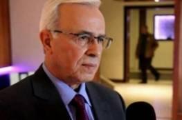 الرفاعي: الرئيس عباس خلال خطابه اليوم رسم مشهداً بانورامياً للقضية الفلسطينية