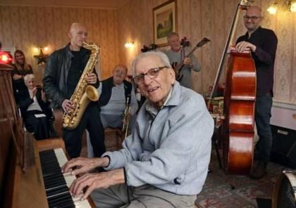 هل من الممكن تعلم العزف على آلة موسيقية في الخمسين؟