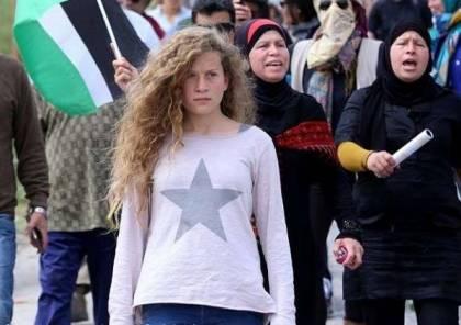 """الفنان وليد توفيق يطلق أغنية لعهد التميمى فى يوم القدس العالمى """" شاهد"""""""