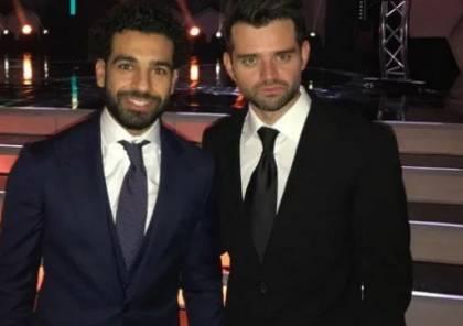 وكيل محمد صلاح ينضم للساخرين من مظهره الجديد.. واللاعب يعلق