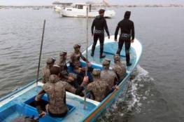 كتائب القسام تصدر بياناً حول استشهاد ثلاثة صيادين قبالة شواطئ قطاع غزة