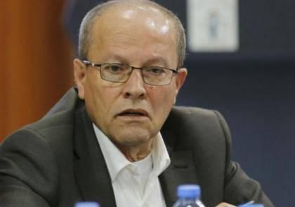 ابو بكر: اسرائيل تشن حربا متطرفة على قضية الأسرى