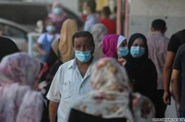 """غزة تبدأ غداً التطعيم ضد """"كورونا"""" .. تعرف على المستهدفين وأماكن التطعيم"""