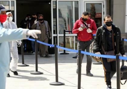 السفير اللوح: 1500عالق سيعودون لقطاع غزة نهاية الإسبوع الحالي