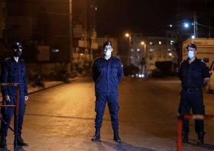 الحايك يحذر: الإغلاق الشامل سيتسبب بتدمير ما تبقى من اقتصاد قطاع غزة