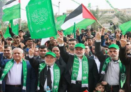 قيادي بحماس يكشف عن خيار حركته المفضل لخوض الانتخابات.. ماذا قال عن اتفاقية غاز غزة؟