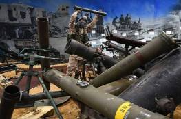 الاندبندت : أسلحة الإرهابيين الصربية والبوسنية في سوريا كانت مخصصة للسعودية