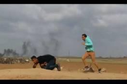 بأوامر من أفيك.. فتح تحقيق باستشهاد 11 مواطنا في غزة