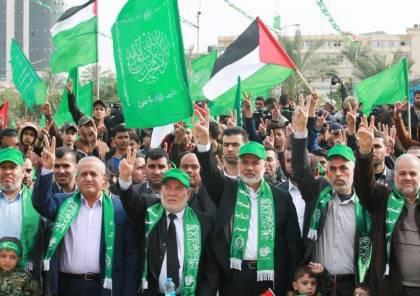 حماس توضح موقفها بخصوص الأحداث في شمال شرق سوريا
