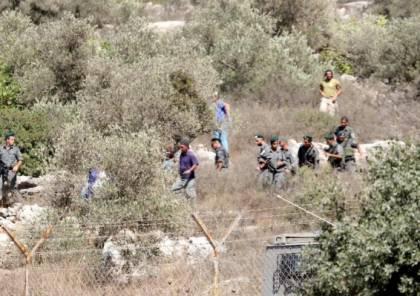"""الاحتلال يعلن العثور على جثة فلسطيني بالقرب من مستوطنة """"إيتمار""""ويكشف ظروف الوفاة"""
