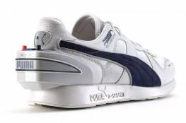 """""""Puma"""" تطلق """"أحذية ذكية""""!"""