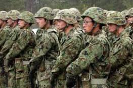 اليابان تنشر قواتها في الشرق الأوسط..