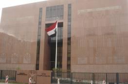 حقيقة الأنباء المتداولة حول وصول الوفد المصري إلى غزة لتسلم السفارة المصرية؟