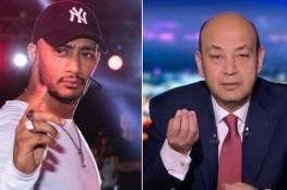 بس يا بابا.. محمد رمضان يرد على انتقادات عمرو أديب