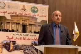 اتحاد الاثاريين العرب يستنكر ويدين محاولة إحراق الكنيسة الجثمانية وإعدام الطفل أبو عليا
