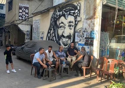 بالفيديو .. نائب لبناني يوجه اهانات للشعب الفلسطيني وتحديدا أهالي غزة